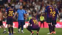 """برشلونة يستهدف أصغر لاعب بـ""""البريميرليغ"""""""