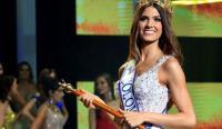 فناة لبنانية تفوز بلقب ملكة جمال كولومبيا