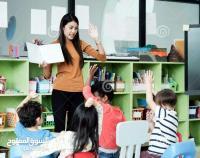 مطلوب معلمات لغة انجليزية