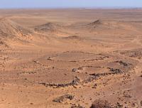 باحث أميركي: صحراء الأردن كانت خصبة في العصر الحجري