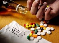 الشباب النيابية تدعو لمحاربة المخدرات