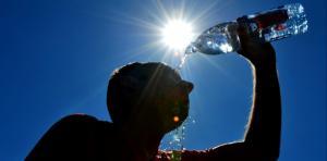 آب الماضي واحداً من أكثر أشهر آب حرارة في التاريخ ..  تفاصيل