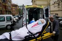 بريطانيا تسجل 67 وفاة جديدة بكورونا