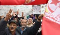 إضراب في تونس بسبب الأجور