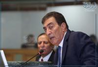 الطراونة: منع استيراد الغاز قد يؤجل للمجلس القادم