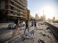 الفيصلي والوحدات يعزيان في ضحايا بيروت