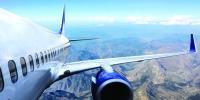 إعادة فتح الطيران الداخلي ضمن معايير السلامة العامة