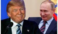 ترامب يعرض على بوتين إنهاء العقوبات مقابل خفض الأسلحة النووية