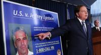 الكشف عن سبب وفاة الملياردير الأمريكي جيفري إبشتاين في زنزانته