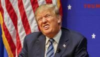 ترامب يمازح مؤيديه: سأحكم 25 عاماً