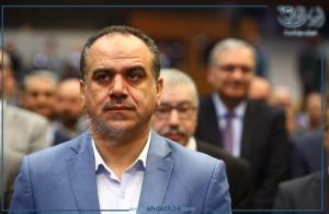 كيف تفاعل الأردنيون مع استقالة الشحاحدة؟