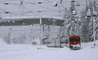 ابتكار لإنتاج الكهرباء من الثلوج