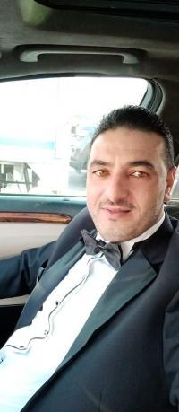 محمود وياقوت غيث  ..  مبارك الزفاف