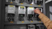 الطاقة: دراسة قراءة العدادات بعد انتهاء الحظر