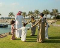 ماذا قال العرب عن يوم الأب؟