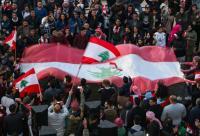 لبنان تستعين بصندوق النقد الدولي