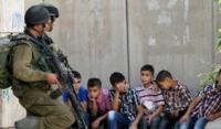 الاحتلال يعتقل 200 طفل