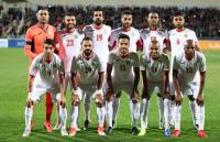 """""""اجعل الأردن فخوراً"""" شعار المنتخب الوطني في آسيا"""
