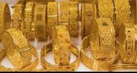 الذهب يرتفع لـ27 دينارا للغرام