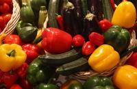 الخضروات والفواكه والوفاة المبكرة