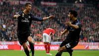 ريال مدريد يقلب الطاولة على بايرن في أبطال أوروبا