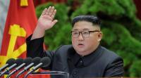 كيم جونغ يحذر مسؤوليه من الكورونا