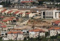الاتحاد الاوروبي ينتقد بناء آلاف الوحدات الاستيطانية في القدس
