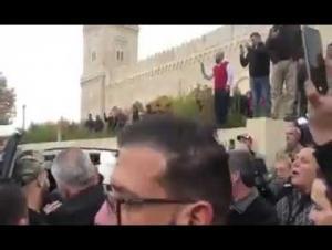 الأردن يشيع الشهيد أبو دياك لمثواة الأخير