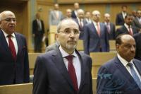 الصفدي: نثمن دور الاتحاد الأوربي بمحاولات وقف الضم