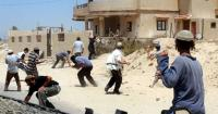 مستوطنون يهاجمون سفليت الفلسطينية