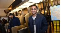 مراهق مسلم تحول الى بطل في نيويورك
