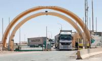 تراجع الصادرات الأردنية لسورية والعراق %35.5