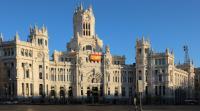 تظاهرات في مدريد احتجاجا على توسيع الإغلاق