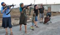 دعوات للمستوطنين: لا تخرجوا إلّا وأسلحتكم معكم
