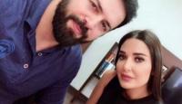 """سيرين عبد النور وتيم حسن يستعدان لتصوير """"الهيبة"""""""