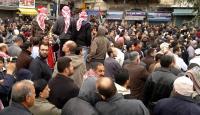 اسنتفار امني لاعتصامات الجمعة