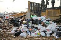 مشروع لفرز النفايات من المصدر