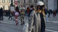 73 وفاة جديدة بكورونا في إيطاليا
