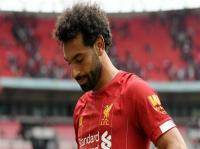 ليفربول يوافق على بيع محمد صلاح