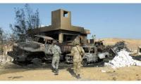 مصر: مقتل 8 شرطيين بهجوم في محافظة الوادي الجديد