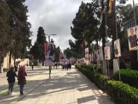 اعتماد هوية الاحوال في انتخابات الأردنية والتمديد ساعة
