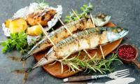 الأسماك تقي من الموت المبكر بنسبة الثلث