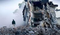 مصرع 11 شخصا إثر زلزال بقوة 6 درجات بالصين