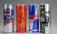 مشروبات الطاقة تحوي على 13 مكعب سكر
