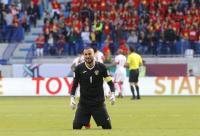 أسباب خروج النشامى من كأس آسيا