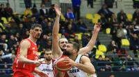 منتخب السلة يكتسح سيريلانكا في التصفيات الآسيوية