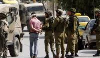 الاحتلال يعتقل شابين وفتى شمال الخليل
