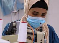 تمديد برنامج يدعم العمالة السورية في الأردن