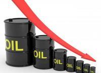 أسعار النفط تتراجع عالميًا