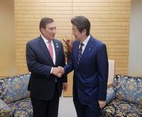 الحكومة اليابانية ملتزمة بقرض التنمية